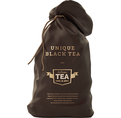 Unique Black Tea